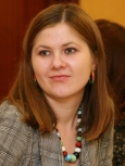 Klimovich Anastasia's picture