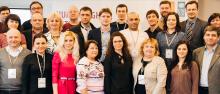 HRBA conference in Vilnius