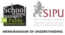 SYMPA-SIPU Memorandum of Understanding