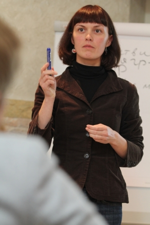 Chulitskaya Tatiana's picture