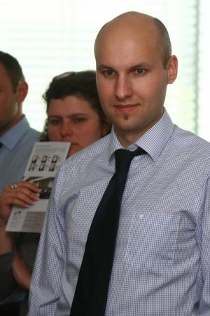 Аватар пользователя Jauhien Zhamoidzin