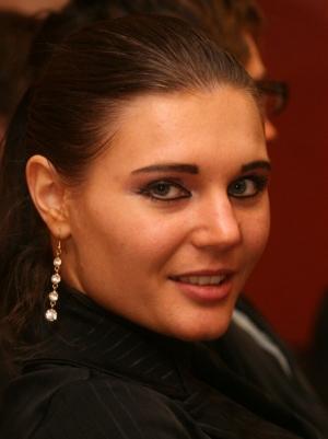 Ilyashuk Alina's picture