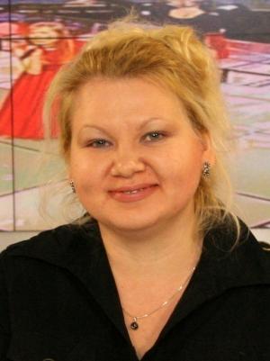 Аватар пользователя Kapustina Svetlana
