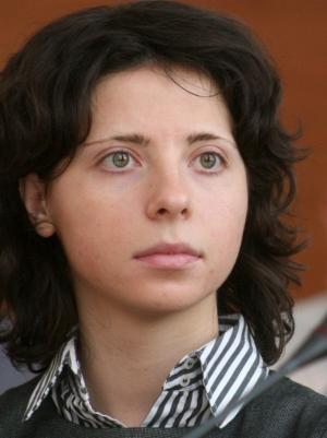 Аватар пользователя Ramashka Ekaterina