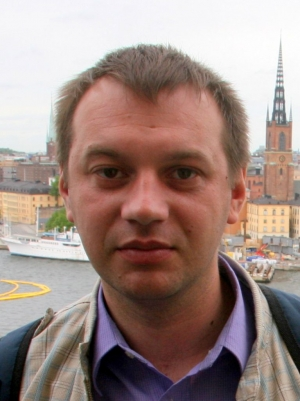 Аватар пользователя Rautsenka Aliaksandr