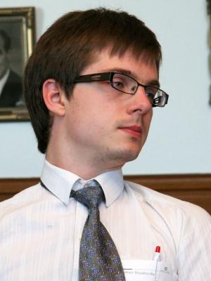 Shpakovsky Roman's picture