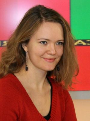Valkovoch Olga's picture