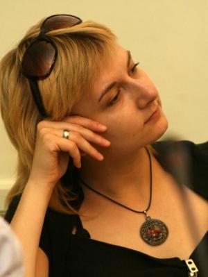 Аватар пользователя Vashkevich Darya