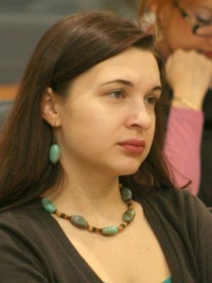 Аватар пользователя Drozhja Yuliya