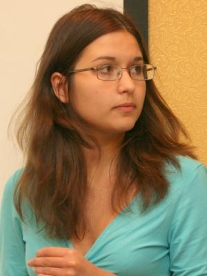 Firsava Darya's picture