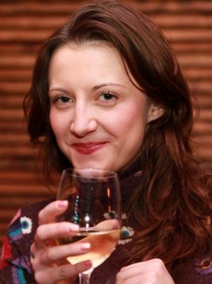 Khamiankova Kseniya's picture