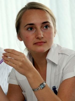 Аватар пользователя Matusevich Nastia