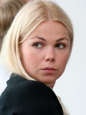 Аватар пользователя Yasnitskaya Antonina